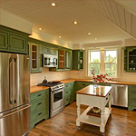 Cabico Custom Cabinetry