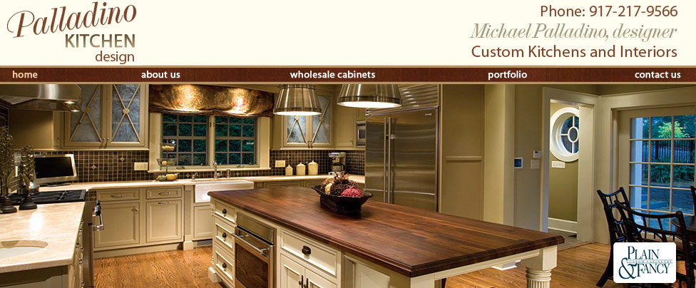 Wholesale Kitchen Cabinet Design New York Manhattan Bronx